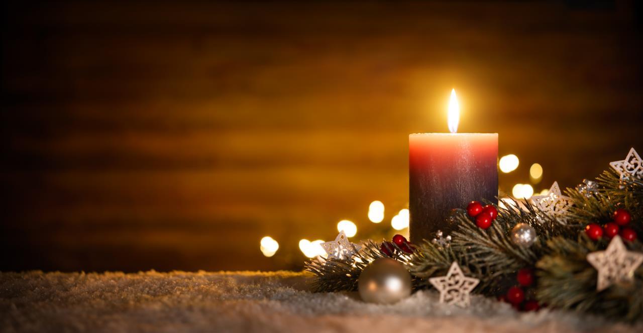 Immagini Invernali Natalizie.Come Apparecchiare La Tavola A Natale 2018