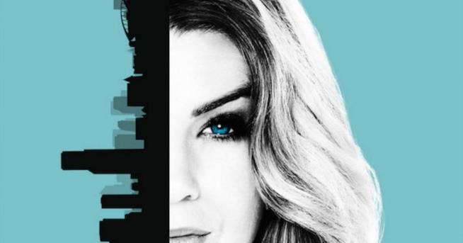 Il poster di Grey's Anatomy 13