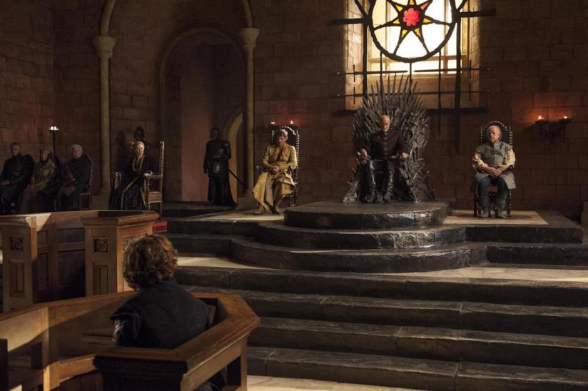 Processo a Tyrion