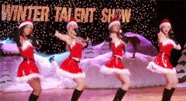Mean Girls, il balletto di Natale