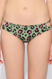 Bikini Slip Cut-Out Fianchi Hakuna Matata