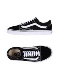 OLD SKOOL BLACK WHITE  Sneakers