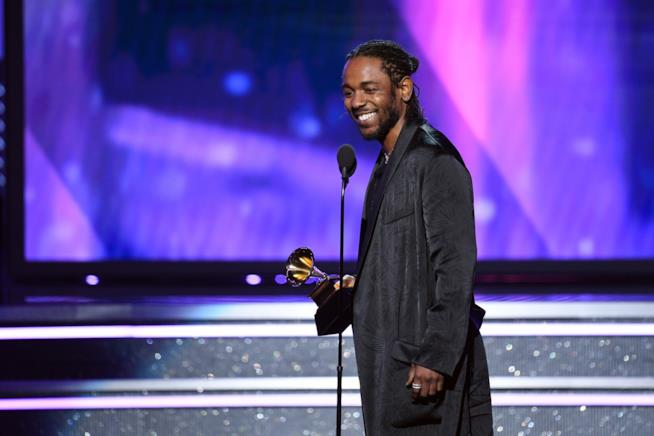 Kendrick Lamar ha vinto il Premio Pulitzer con DAMN