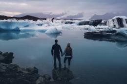 Viaggio in coppia in Islanda sulle orme de Il Trono di Spade