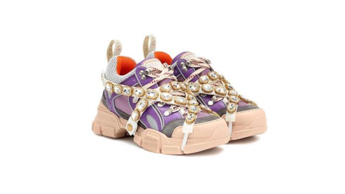 Sneakers Gucci Flashtrek