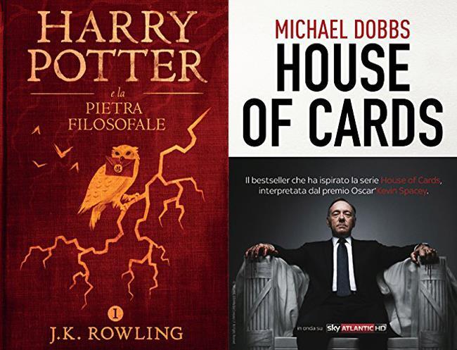 I libri disponibili con Amazon Prime Reading