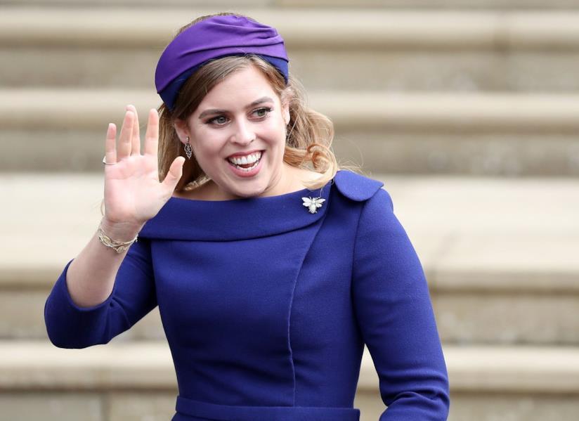 Beatrice di York si è fidanzata!