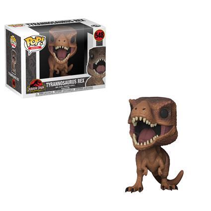 T-rex di Funko