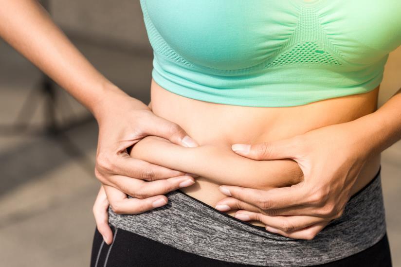 Cellulite e perdita di peso