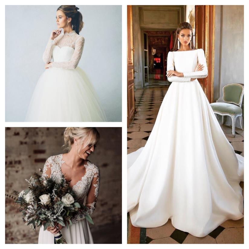seleziona per ufficiale originale trova il prezzo più basso Matrimonio in inverno: tutte le idee per la cerimonia perfetta