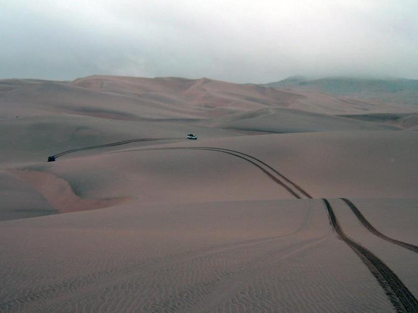 Alla scoperta della Namibia deserto: viaggi 2018