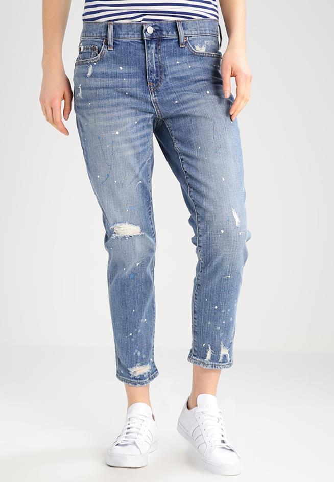 Jeans modello boyfriend di GAP