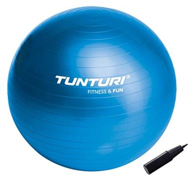 Gym Ball blu