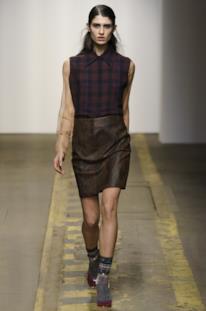 Sfilata MORFOSIS Collezione Alta moda Autunno Inverno 19/20 Roma - 15