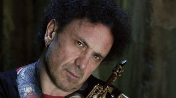 Dopo Sanremo, Enzo Avitabile pubblicherà un nuovo album