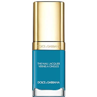 Dolce&Gabbana The Nail Lacquer n. 729 royal blue