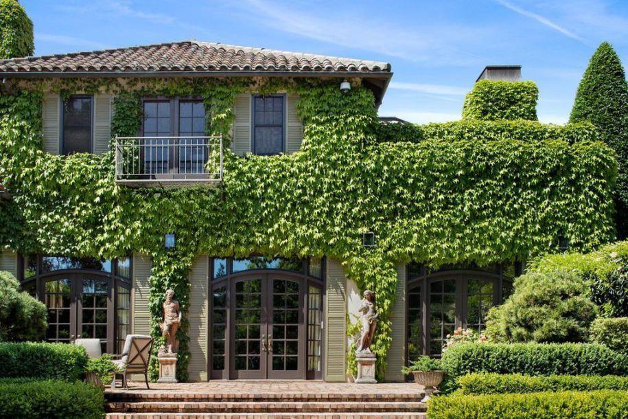 La casa messa in vendita da Michelle Pfeiffer