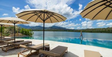 Ala Resort, Menjangan Dynasty Resort e Melia Bali Resort Nusa Dua