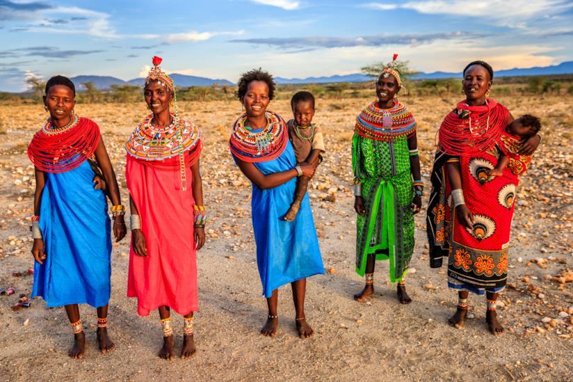 Il Kenya e i matrimoni combinati tra donne