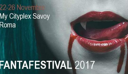 Locandina della 37a edizione del Fantafestival
