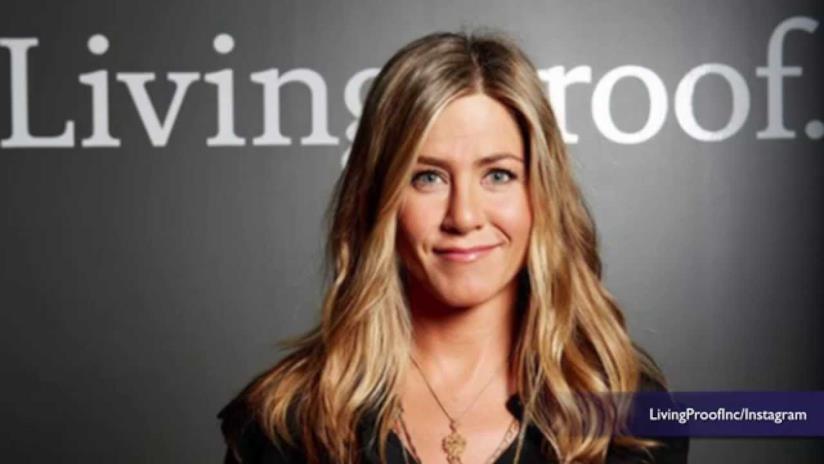 Jennifer Aniston testimonial Living Proof