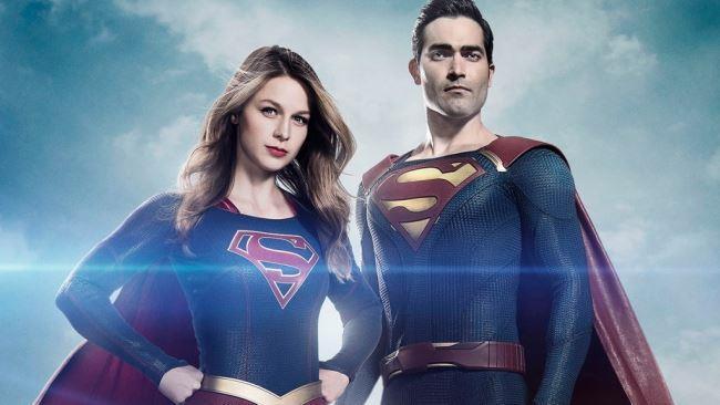 Jon Cryer nei panni di Lex Luthor in Supergirl