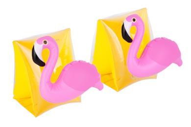 Bracciali bambino / Fenicottero rosa