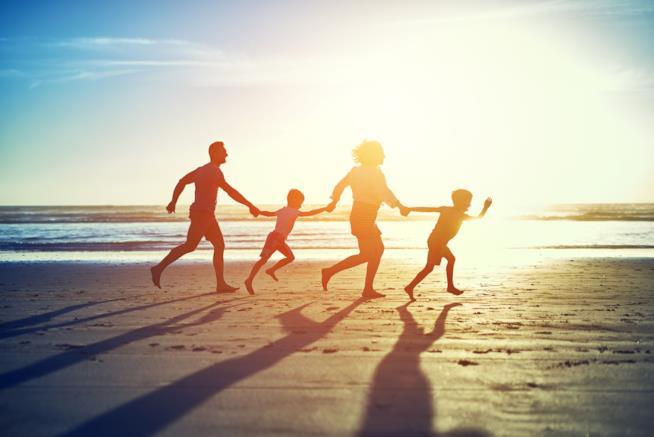 come-fotografare-in-spiaggia-silhouette