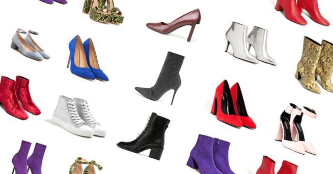 Natale  scarpe da regalare con meno di 100 euro 4fb1c0f8198