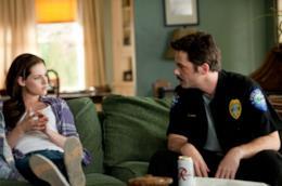 Kristen Stewart e Billy Burke