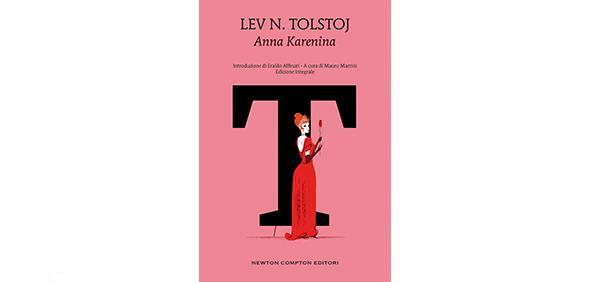 Anna Karenina romanzo di Lev Tolstoj