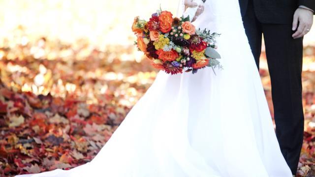 Sposarsi a settembre: la guida alle nozze perfette tra estate e autunno