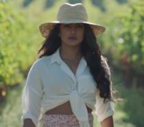 Quantico: un'immagine di Priyanka Chopra nella serie