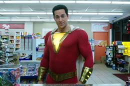Shazam! Zachary Levi è un adorabile e impacciato supereroe nel nuovo trailer