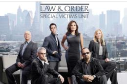 Il cast di Law & Order: Special Victims Unit