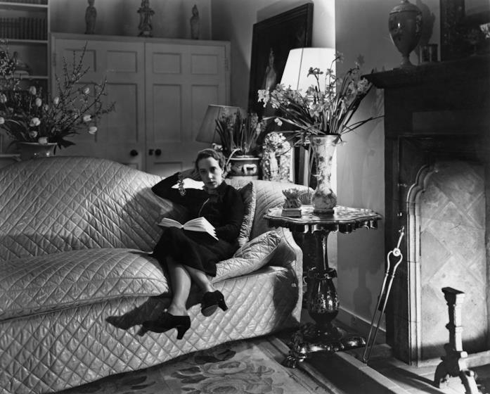 Elsa Schiaparelli negli anni '50