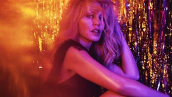 Kiylie Minogue torna con l'album Golden