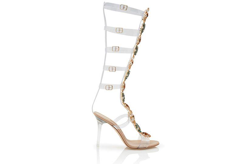 SoStoned - I sandali firmati da Rihanna e Manolo Blahnik