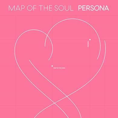 Map of the Soul: Persona (Prodotto ufficiale BTS)