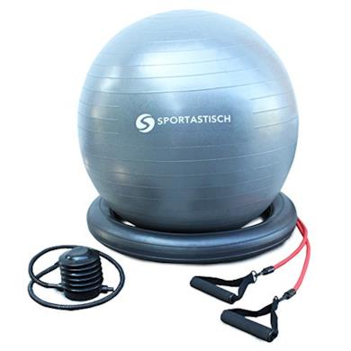 "Palla da ginnastica ""Workout Ball"""