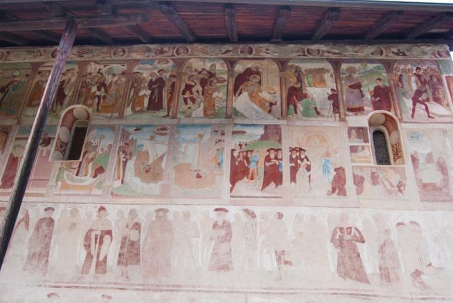 La Chiesa di Santo Stefano a Carisolo
