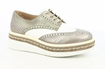 Per l'estate 2017 Peperosa propone sneakers british