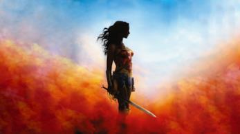 Gal Gadot nei anni di Wonder Woman