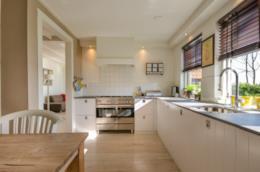 Tante idee e suggerimenti per scegliere i colori giusti delle pareti della propria cucina