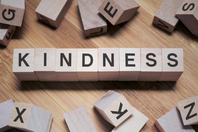 Motivi per cui la gentilezza aiuta nella vita