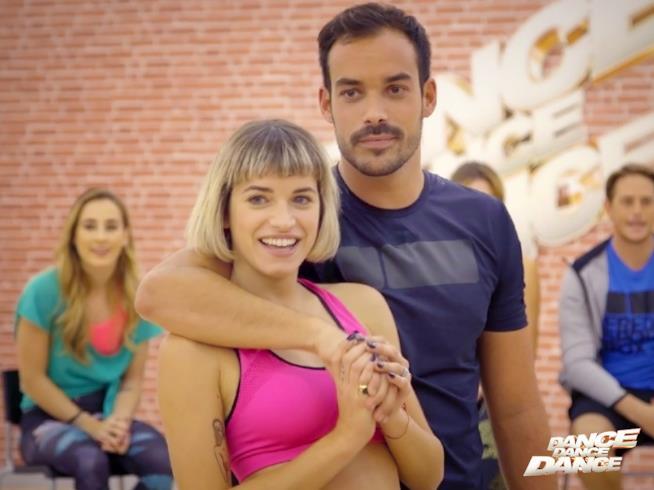 Valentina e Luca, Dance Dance Dance 2