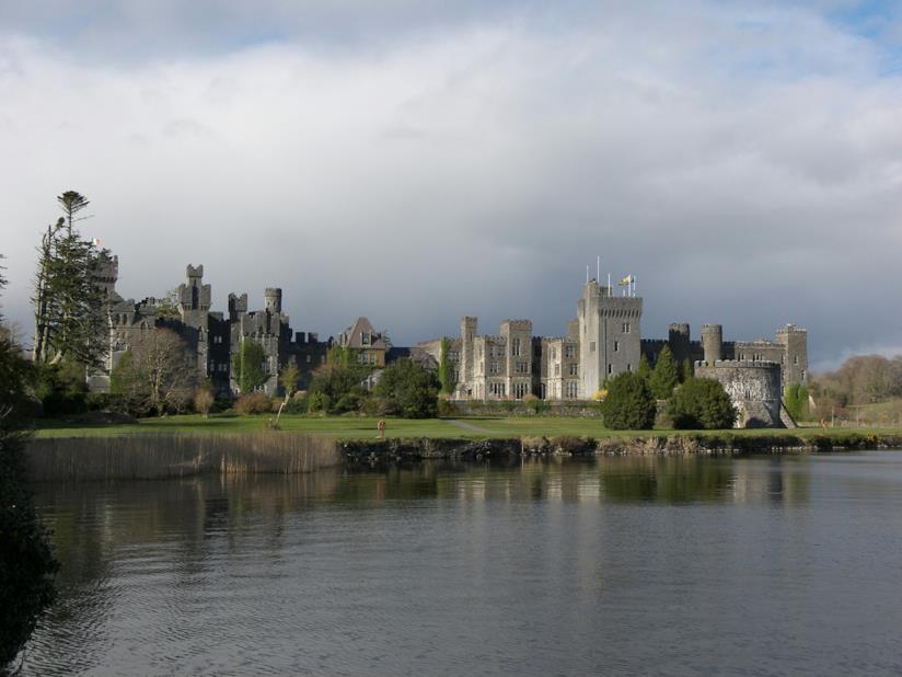 Il castello di Ashford