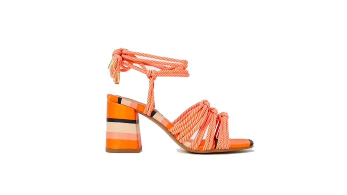 afe1c0dd91a1b3 I sandali in corda più fashion dell'estate 2019