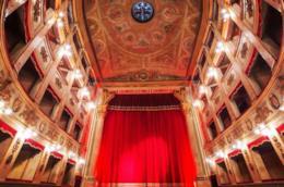 Il Teatro Comunale di San Giovanni in Persiceto