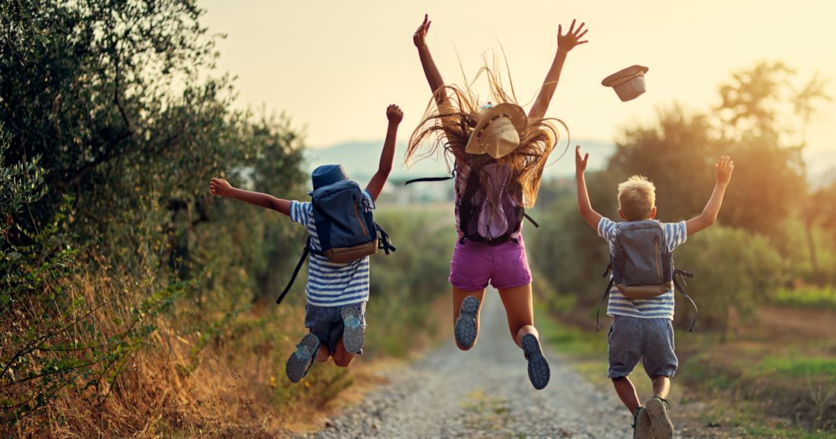 Vademecum per viaggiare sereni con famiglia fidanzato o amici for Vacanze in famiglia